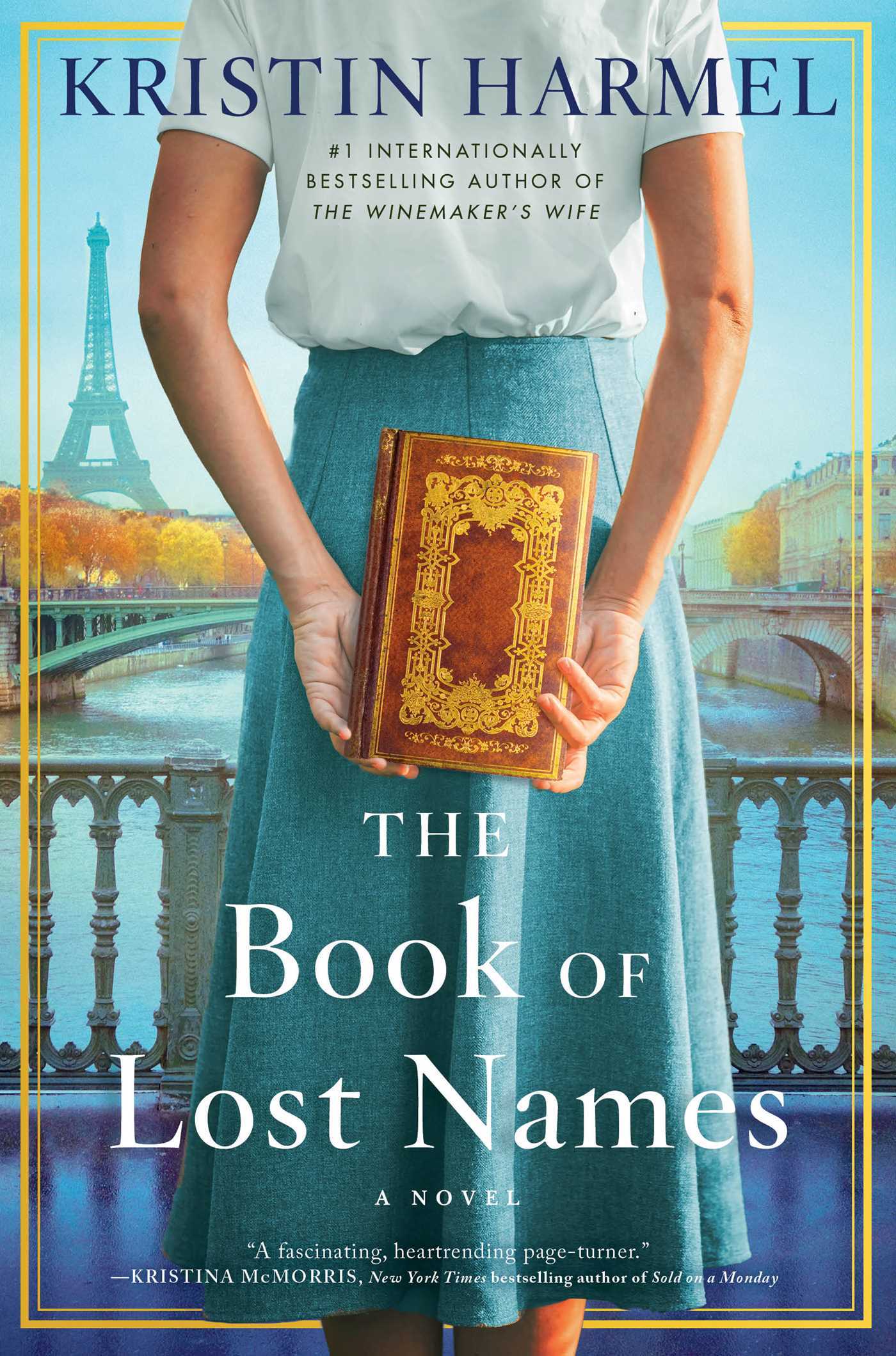 the book of last names