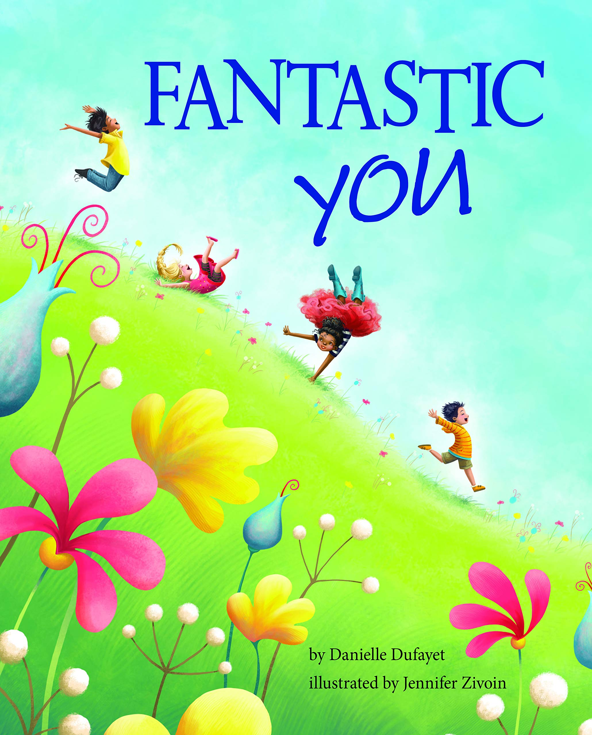 FANTASTIC YOU