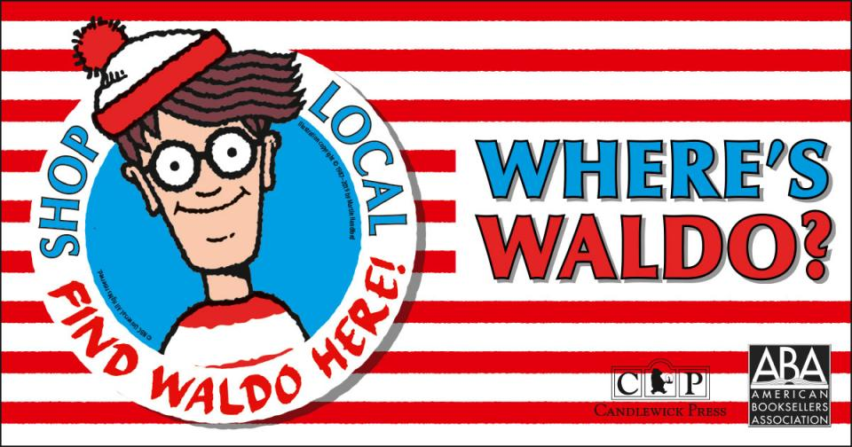 Find Waldo Local