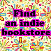 Find an indie bookstore