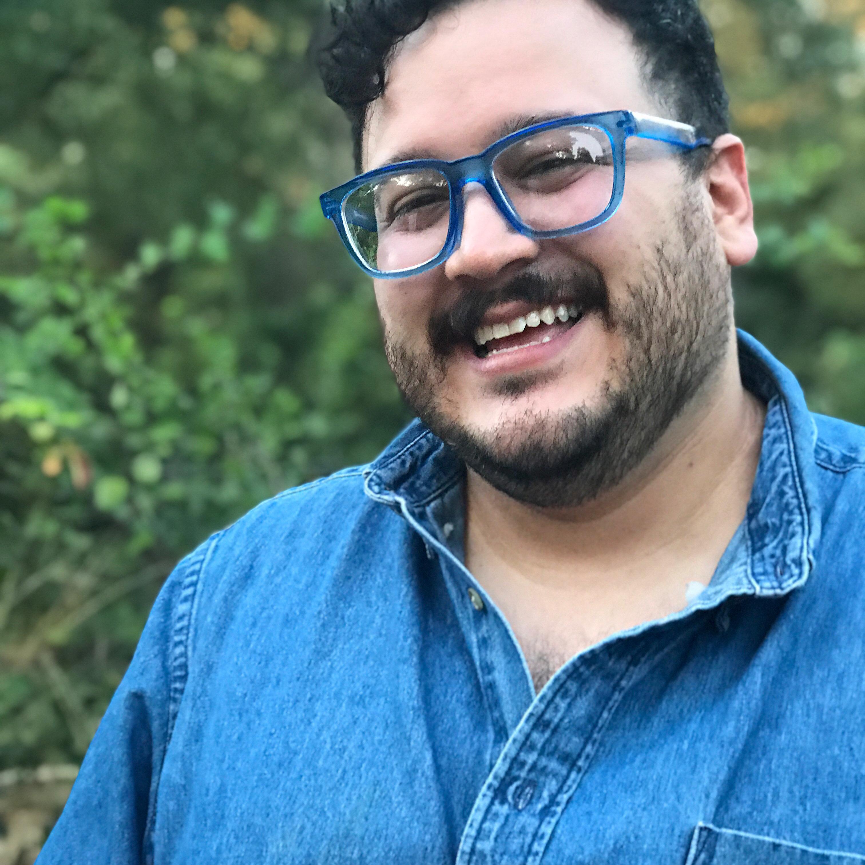 Luis Correa
