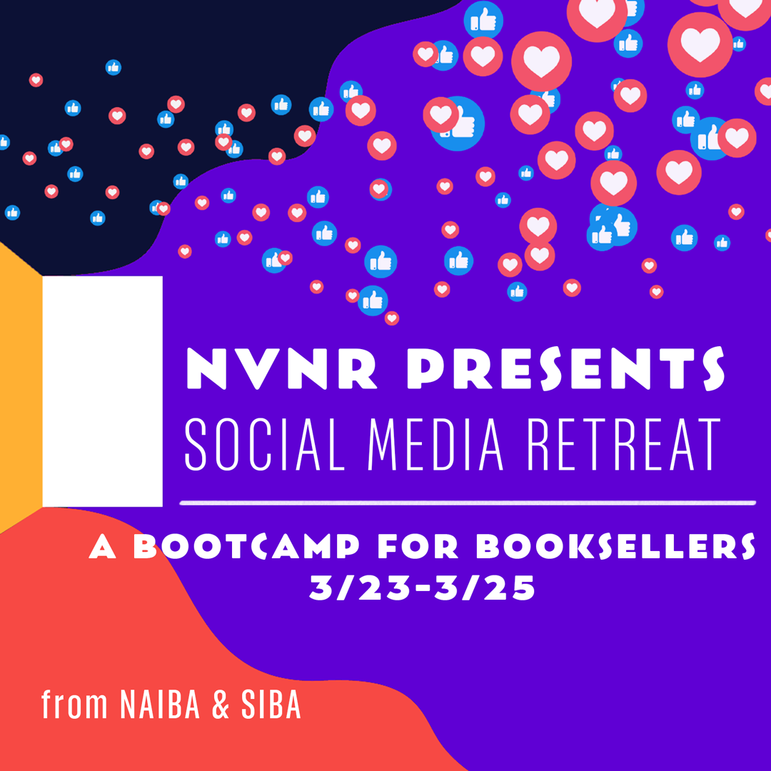 NVNR Presents Social Media Retreat