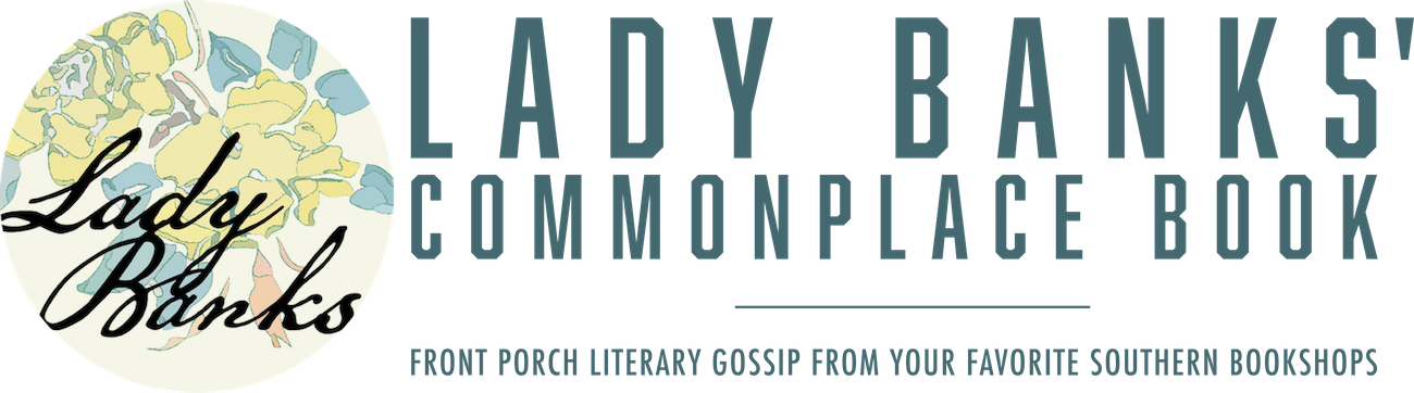 LADY BANKS COMMONPLACE BOOK