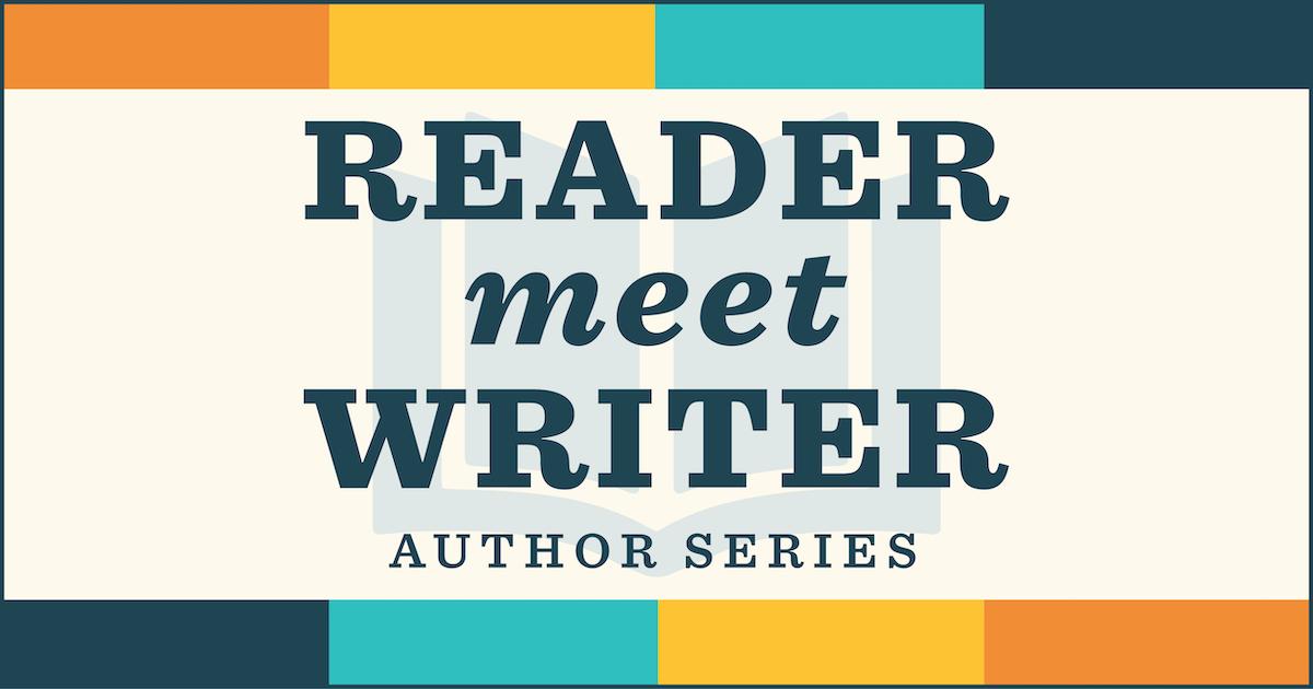 reader meet writer logo